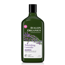 Avalon Organics LAVENDER Nourishing Shampoo 325ml