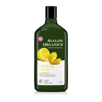 Avalon Organics Lemon Clarifying Shampoo 325ml