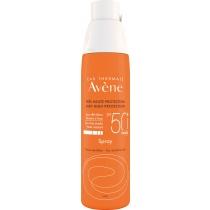 Avene Sun Care Very High Protection Spray SPF50+, 200ml