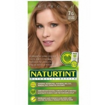 Naturtint Golden Blonde 7G Permanent