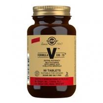 Solgar Formula VM-75 Multivitamin Tablets - Pack of 90