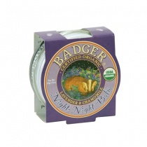 Badger Balm Mini Night-Night Balm 21g