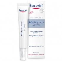 Eucerin Aquaporin Active Revitalising Eye Care 15ml