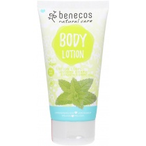 Benecos Natural Body Lotion Melissa 150ml