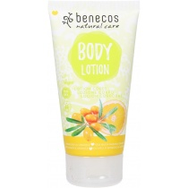Benecos Natural Body Lotion Sea Buckthorn and Orange 150ml