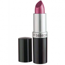 Benecos Natural Lipstick - Hot Pink 5ml