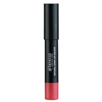 Benecos Natural Shiny Lipcolour - Rusty Rose