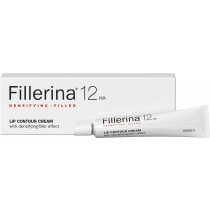 Fillerina 12HA Densifying-Filler Lip Contour Cream Grade 5 - 15ml