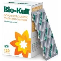 Bio-Kult Probiotics 120 caps