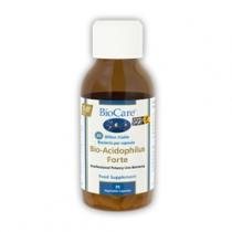 Biocare Bio-Acidophilus Forte (30 billion per capsule) 30 Veg Capsules