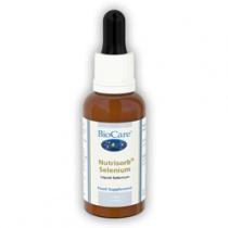 Biocare Nutrisorb Selenium 15ml