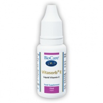 Biocare Vitasorb E 15ml