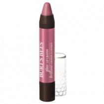 Burt's Bees Glossy Lip Crayons Pink Lagoon 2.83g