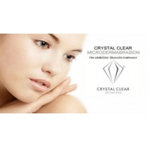 Crystal Clear Deluxe Oxygen Renewal Treatment 1 hour Voucher