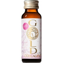 Gold Collagen Pure Single 50ml GWP