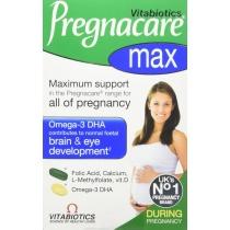 Vitabiotics Pregnacare Max 56 Tablets + 28 Capsules