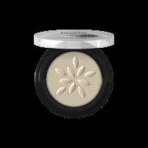 Lavera Trend Beautiful Mineral Eyeshadow - Shiny Silver- 2g