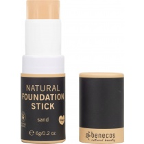 Benecos Natural Foundation Stick Sand 6g