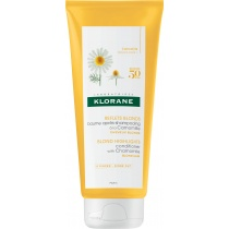 Klorane Conditioner Blond Highlights with Chamomile 200ml