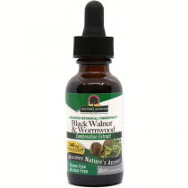 Nature's Answer Black Walnut & Wormwood 30ml