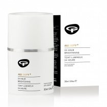 Green People Age Defy+ 24 Hour Brightening 30ml