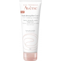Avene 3 in 1 Make-up Remover 200ml
