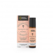 Tisserand National Geographic Paradise Roller Ball 10ml