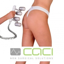 CACI Electro Cellulite Massager Treatment
