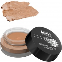 Lavera Trend Natural Mousse Make Up Almond 05, 15g