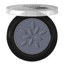 Lavera Trend Beautiful Mineral Eyeshadow - Matt'n Blue - 2g