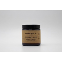Hackney Wick Co. Lemongrass & Ginger Candle 100g