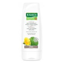 Rausch Coltsfoot Anti-Dandruff Rinse Conditioner 200mL