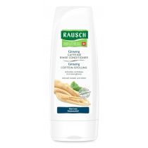 Rausch Ginseng Caffeine Rinse Conditioner for hair loss 200mL