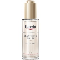 Eucerin Elasticity + Filler Facial Oil 30ml
