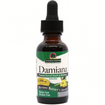 Nature's Answer Damiana Leaf 30ml