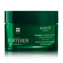 Rene Furterer Karite Nutri Nourishing Mask 200ml