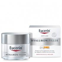 Eucerin Hyaluron-Filler Day Cream SPF30 (All Skin Types) 50ml