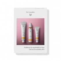 Dr.Hauschka Trial Set For Sensitive Skin