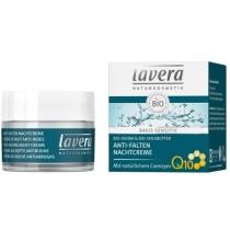 Lavera Basis Sensitiv Anti-Ageing Q10 Night Cream 50ml
