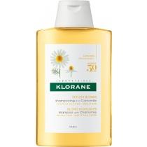 Klorane Chamomile Shampoo 400ml