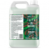 Faith in Nature Aloe Vera Shampoo 5000ml