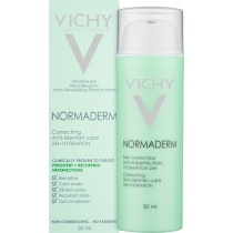 Vichy Normaderm Beautifying Anti-Blemish Care 50ml