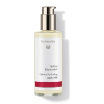 Dr.Hauschka Quince Hydrating Body Milk 145ml