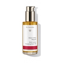 Dr.Hauschka Birch Arnica Energising Oil 75ml