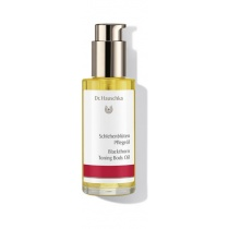 Dr.Hauschka Blackthorn Toning Oil 75ml