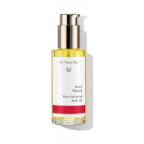 Dr.Hauschka Rose Nurturing Oil 75ml