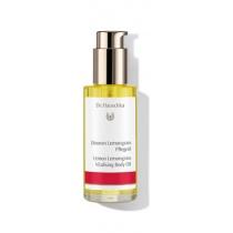 Dr.Hauschka Lemon Lemongrass Vitalising Body Oil 75ml