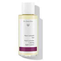 Dr.Hauschka Moor Lavender Calming Bath Essence 100ml