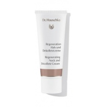Dr.Hauschka Regenerating Neck and Decollete Cream 40g