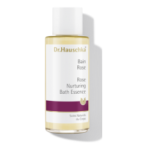 Dr.Hauschka Rose Nurturing Bath Essence 100ml